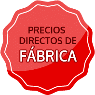 Precios directos de fábrica